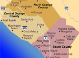 ロサンゼルス オレンジカウンティ 不動産 住宅 賃貸